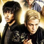 『HiGH&LOW THE MOVIE 3 / FINAL MISSION』